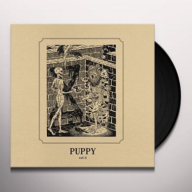 PUPPY VOL II Vinyl Record