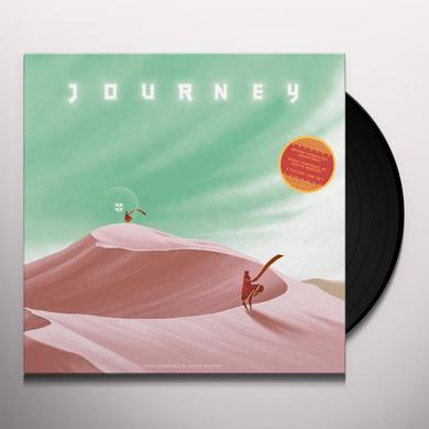 Austin Wintory JOURNEY / O.S.T. Vinyl Record