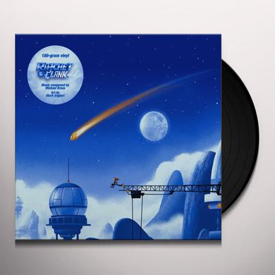 Michael Bross RATCHET & CLANK / O.S.T. Vinyl Record