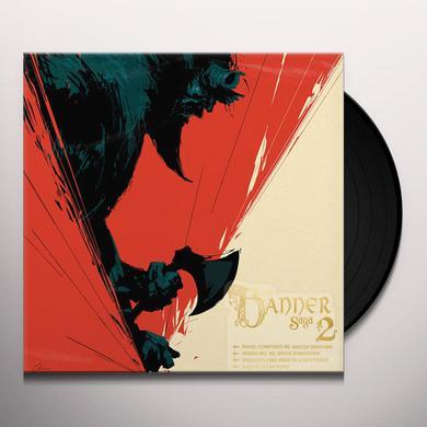 Austin Wintory BANNER SAGA 2 / O.S.T. Vinyl Record