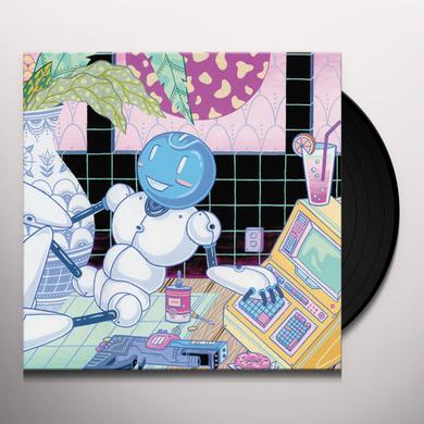 2 Mello 2064: READ ONLY MEMORIES / O.S.T. Vinyl Record