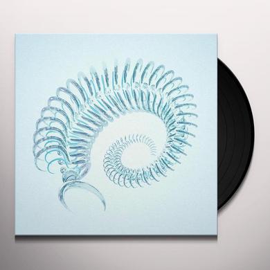 Austin Wintory FLOW / O.S.T. Vinyl Record