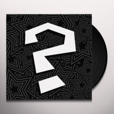 Atlus Sound Team PERSONA 5 / O.S.T. Vinyl Record