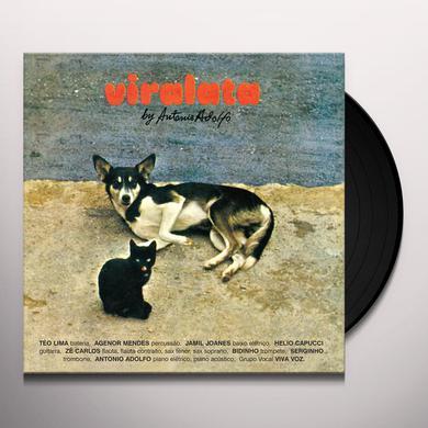Antonio Adolfo VIRALATA Vinyl Record