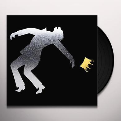 Dj Shadow MOUNTAIN HAS FALLEN EP Vinyl Record