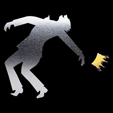 Dj Shadow MOUNTAIN HAS FALLEN EP Vinyl Record