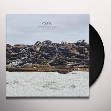 Carta SAND COLLECTOR'S DREAM Vinyl Record