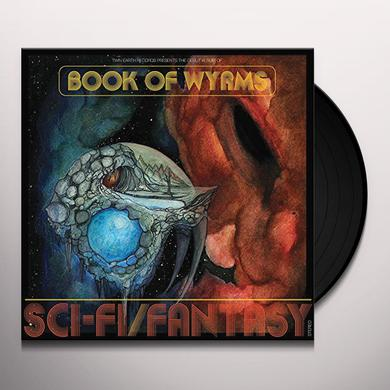 Book Of Wyrms SCI-FI / FANTASY Vinyl Record