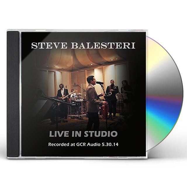 Steve Balesteri
