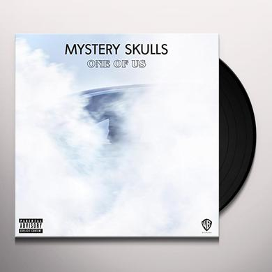 Mystery Skulls ONE OF US Vinyl Record