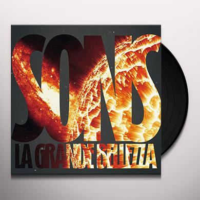 SOUNDS OF NEW SOMA LA GRANDE BELLEZZA Vinyl Record