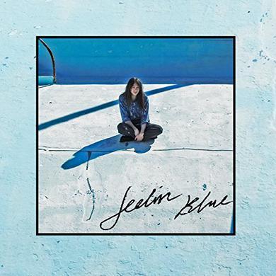 ALDOUS RH FEELIN BLUE Vinyl Record
