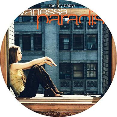 Vanessa Paradis BE MY BABY Vinyl Record