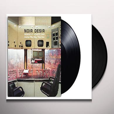 Noir Desir REMIXES Vinyl Record