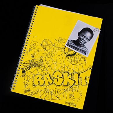 Dizzee Rascal RASKIT Vinyl Record