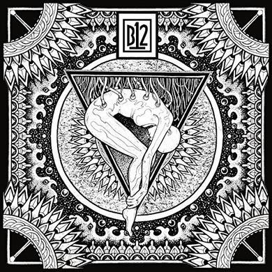 B12 ELECTRO-SOMA II Vinyl Record