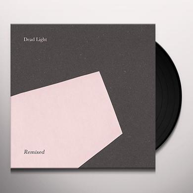 DEAD LIGHT REMIXED Vinyl Record