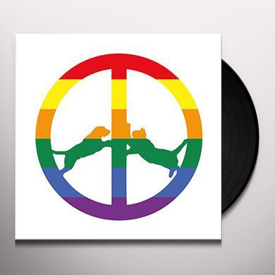 Hype Williams RAINBOW EDITION Vinyl Record