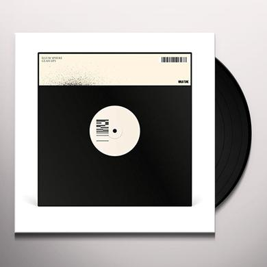 Illum Sphere GLASS EP1 Vinyl Record