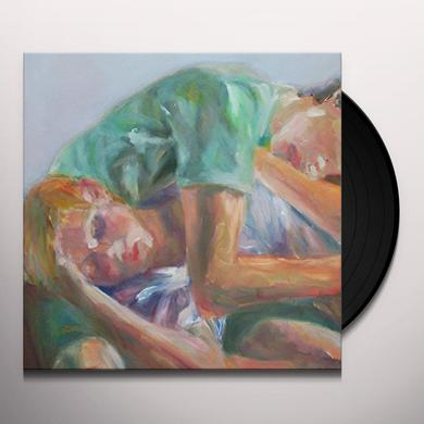 MORLY SLEEPING IN MY OWN BED Vinyl Record