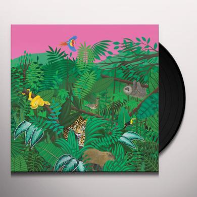 Turnover GOOD NATURE Vinyl Record