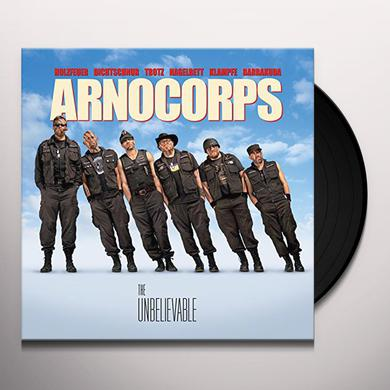 Arnocorps UNBELIEVABLE Vinyl Record