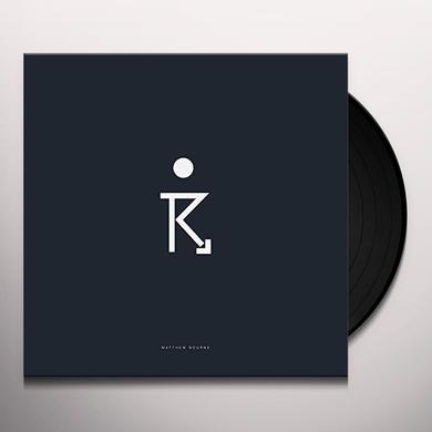 Matthew Bourne ISOTACH Vinyl Record