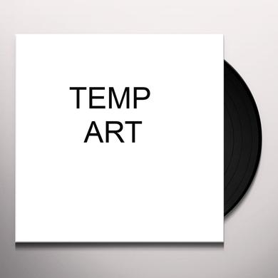 Liars TFCF Vinyl Record