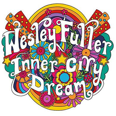 Wesley Fuller INNER CITY DREAM Vinyl Record