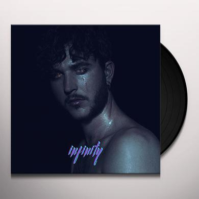 Oscar & The Wolf INFINITY Vinyl Record