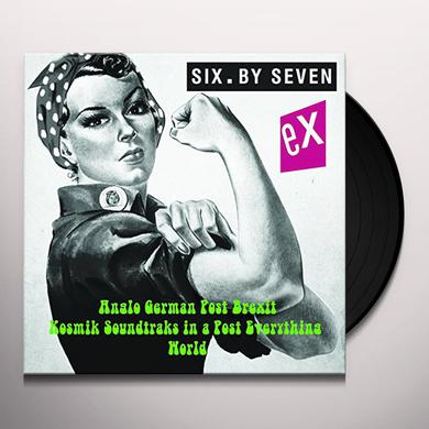 Six By Seven EXII Vinyl Record