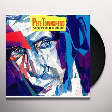 Pete Townshend ANOTHER SCOOP Vinyl Record