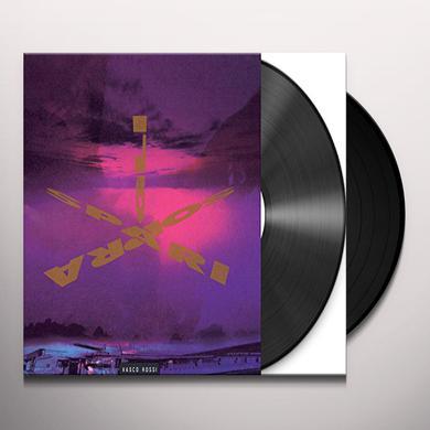 Vasco Rossi GLI SPARI SOPRA Vinyl Record
