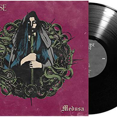 Paradise Lost MEDUSA Vinyl Record