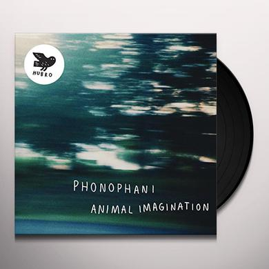 Phonophani ANIMAL IMAGINATION Vinyl Record