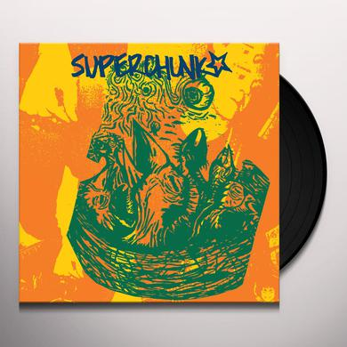 SUPERCHUNK Vinyl Record