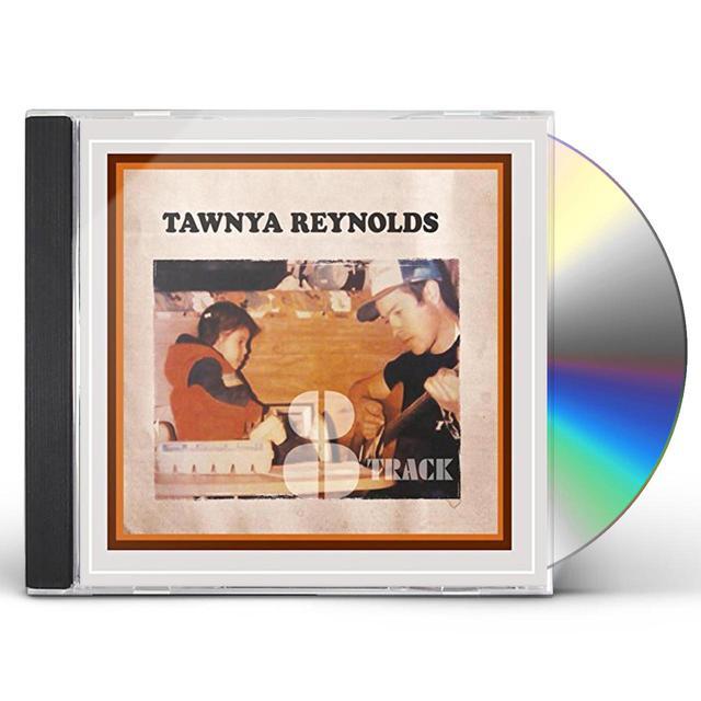 Tawnya Reynolds