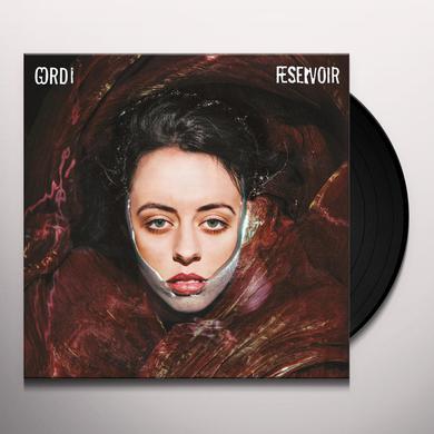 GORDI RESERVOIR Vinyl Record