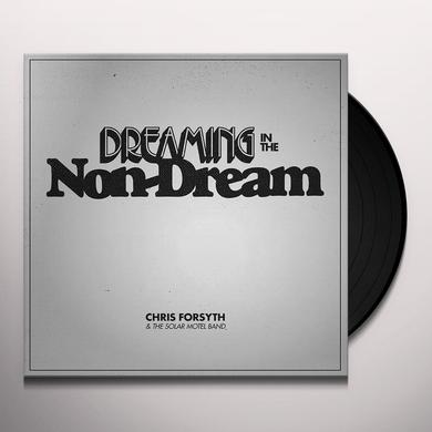 Chris Forsyth & Solar Motel Band DREAMING IN THE NON-DREAM Vinyl Record