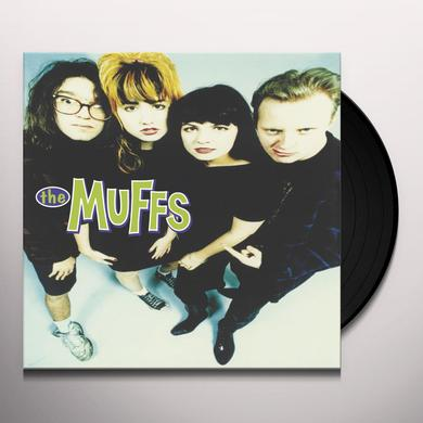 MUFFS (GREEN VINYL) Vinyl Record