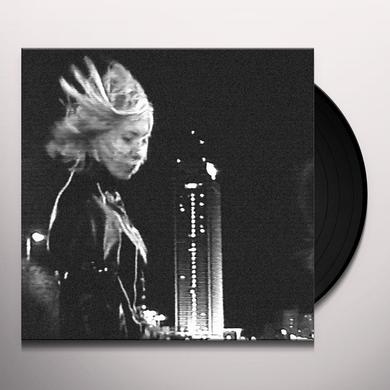 Ellen Allien NOST RMXS 1 Vinyl Record