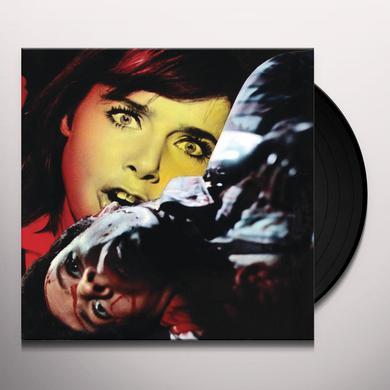 Piero Piccioni 7 CADAVERI PER SCOTLAND YARD - O.S.T. Vinyl Record