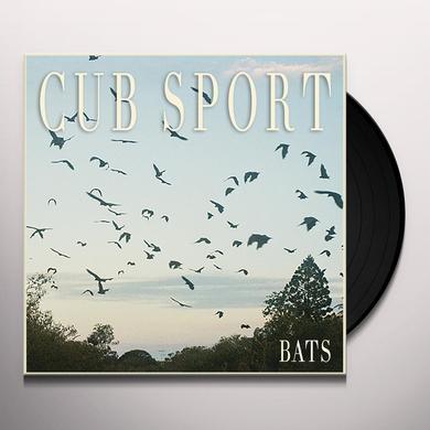 Cub Sport BATS Vinyl Record