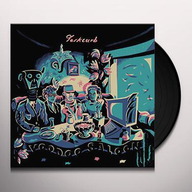 JERKCURB VOODOO SALON Vinyl Record