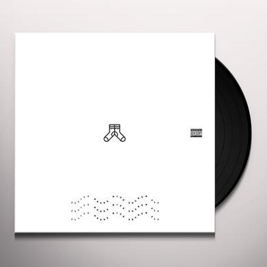 Dexter HAARE NICE SOCKEN FLY Vinyl Record