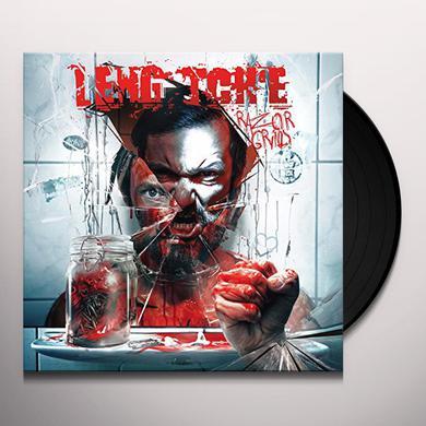 Leng Tch'E RAZORGRIND Vinyl Record