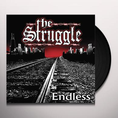 Struggle ENDLESS Vinyl Record