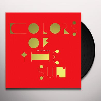 Hatchback COLORS OF THE SUN Vinyl Record