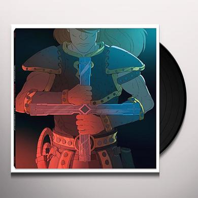 Konami Kukeiha Club SUPER CASTLEVANIA IV / GAME O.S.T. Vinyl Record