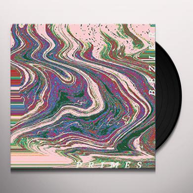 BEZIER PRIMES Vinyl Record